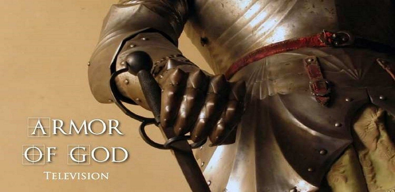 Armor of God Television
