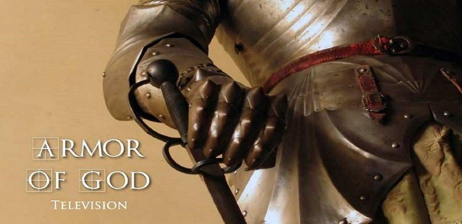 armor of god tv\